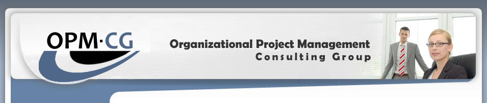 Organizational Project Management Consulting Group